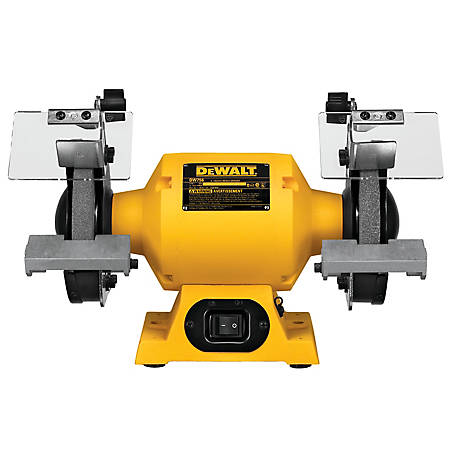 DeWALT 6 in. Bench Grinder