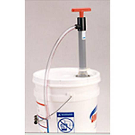 GPI Hand Container Pump Plunger, 129002-1M20TSC