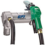 GPI M-3025-AD Fuel Pump, 4/10 HP, 1 in., 133240-2TSC