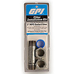 GPI Filter Installation Kit