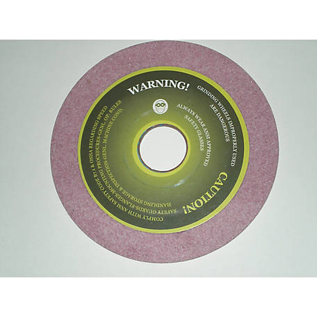 Timber Tuff 3/16 in. Grinding Wheel for BMM