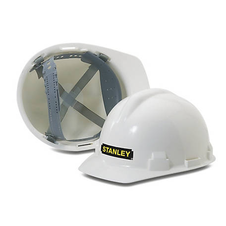 Stanley Hard Hat
