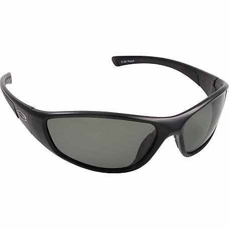 Sea Striker Pursuit Gray Glasses