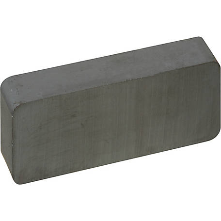National Hardware N302-315 V7537 Block Magnet, Pack of 2