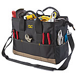 CLC 22 Pocket 16 in. Large BigMouth Tote Bag