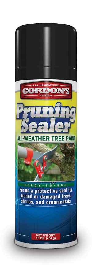 Gordons Credit Card >> Gordon's Pruning Sealer All-Weather Tree Paint Aerosol, 16 ...