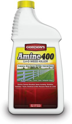 Shop Gordon's Amine 400 1 qt. Weed Killer at Tractor Supply Co.