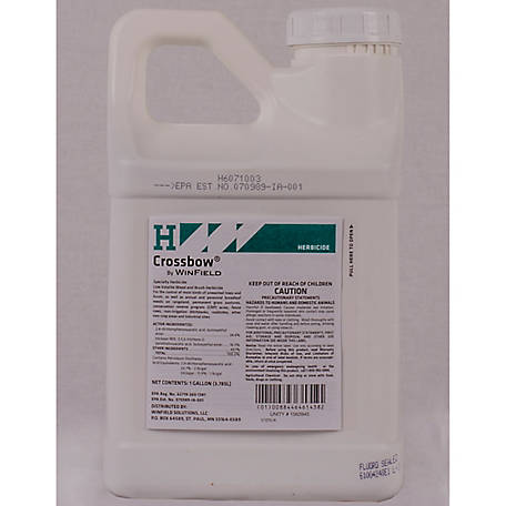 Crossbow Herbicide Concentrate, 1 gal.