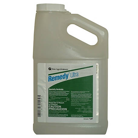 Remedy Ultra Herbicide Concentrate, 1 gal.