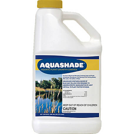 Applied Biochemists Aquashade Aquatic Plant Growth Control, 390704A