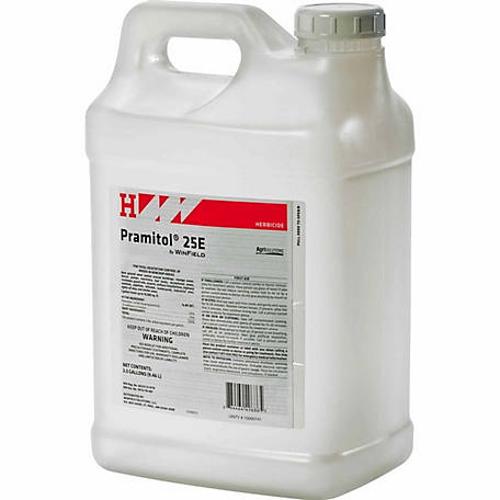 Pramitol 25E Herbicide Concentrate, 2 5 gal  at Tractor Supply Co