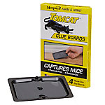 Tomcat Mouse Glue Board, Pack of 4, 32420