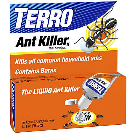 Terro 1 oz. Liquid Ant Killer, T100-12