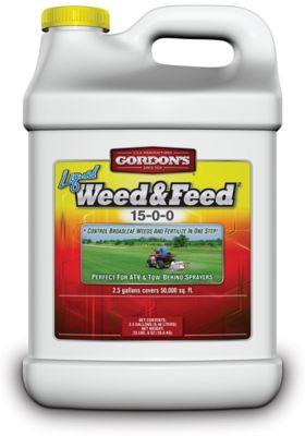 4203846?$456$ - Expert Gardener Weed And Feed Liquid