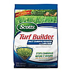 Scotts Turf Builder Halts Crabgrass Preventer with Lawn Food 15 M, 31115