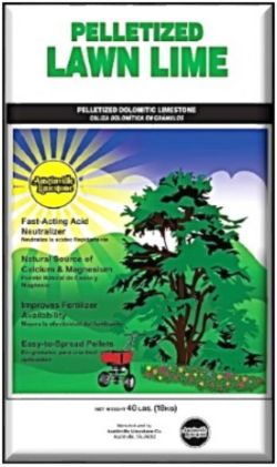 Shop 40 lb. Pelletized Lime at Tractor Supply Co.