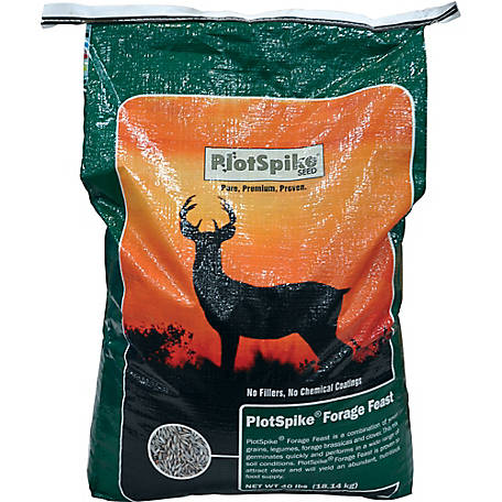 PlotSpike Forage Feast, 27700