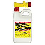 Summit Mosquito & Gnat Barrier Hose End Sprayer, 1/2 gal.