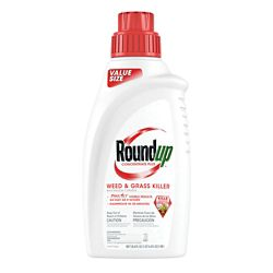 Shop RoundUp 36.8 oz. Concentrate Plus Weed & Grass Killer at Tractor Supply Co.