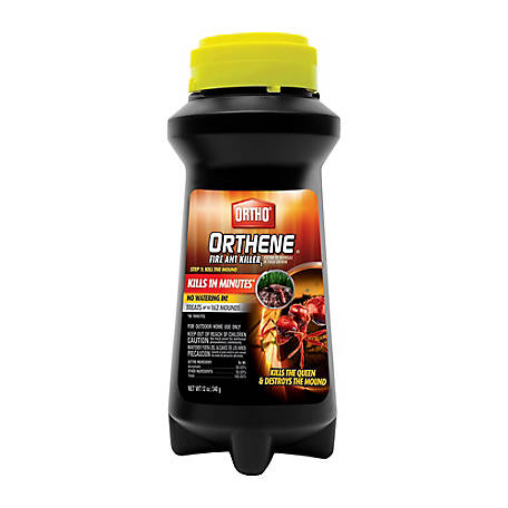 Ortho Orthene Fire Ant Killer1, 12 oz., 0282210