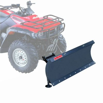 swisher universal atv plow blade 50 in 2645r at tractor supply co Plow Blade Parts