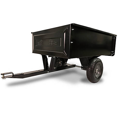 Agri-Fab 350 lb. Steel Cart, 45-0303