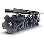 Agri-Fab Disc Cultivator, Sleeve Hitch
