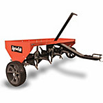 Agri-Fab 48 in. Tow Behind Aerator, 45-02992-131