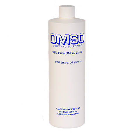 DMSO, 16 fl  oz  at Tractor Supply Co
