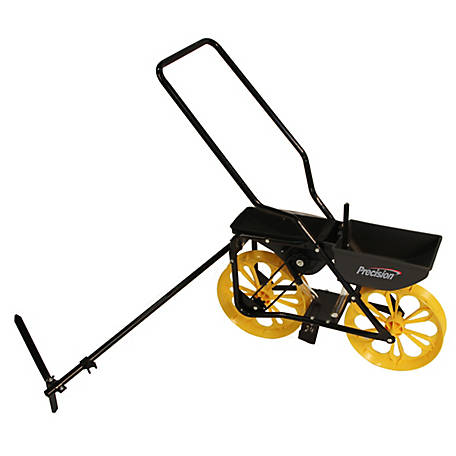 Precision Products Garden Seeder, 6 lb.