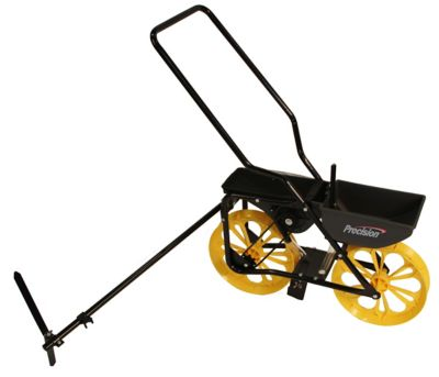Precision Products Garden Seeder 6 lb For Life Out Here