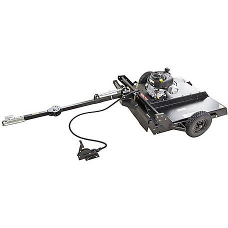 Swisher 44 in. Rough Cut Trailcutter, 11.5 HP, CARB Compliant, RC11544BS