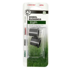 Mtd Wheel Bushings At Tractor Supply Co