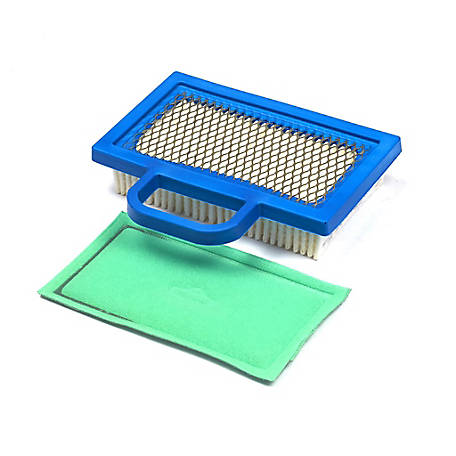 Briggs & Stratton Air Filter with Pre-Cleaner, 5069K