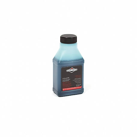Briggs & Stratton 2-Cycle Engine Oil, 3.2 oz., 100107