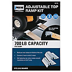 Reese Towpower Adjustable Top Ramp Kit, 2 in. x 12 in.