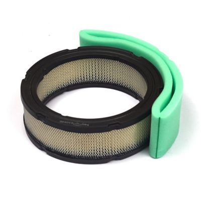 Briggs & Stratton Air Filter with Pre-Cleaner; 5050K