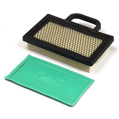 Briggs & Stratton Air Filter with Pre-Cleaner; 5063K