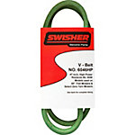 Swisher Replacement 47 in. Belt for Select Mowers, 6046HP