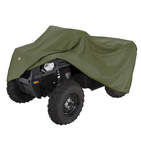 Classic Accessories ATV Storage Cover, 50 in.