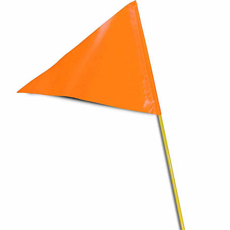 Masters of Motion Safety Flag, 6 ft.