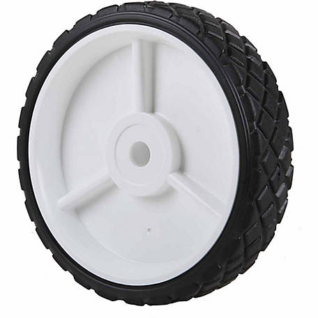 Arnold 6 in. Plastic Wheel