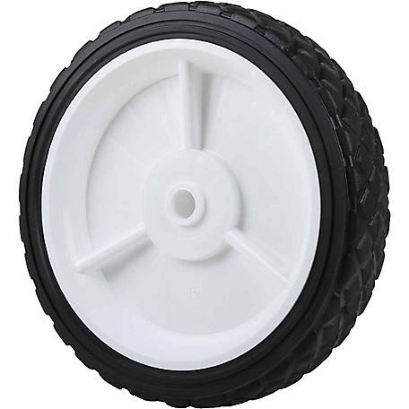 Arnold 7 in. Plastic Wheel