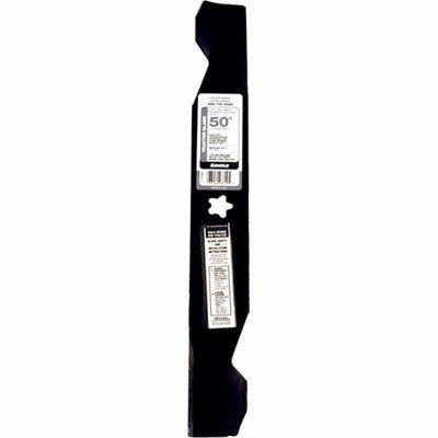 "Mulching Mower Blade for Sears//Craftsman 50/"" Cut 3 Blade Set 137380"