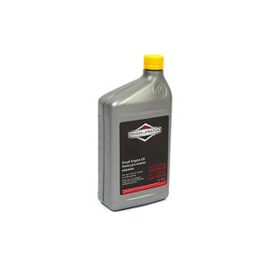 Briggs Stratton Sae 5w 30 Synthetic Engine Oil At