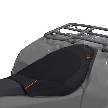 Classic Accessories ATV Deluxe Seat Cover