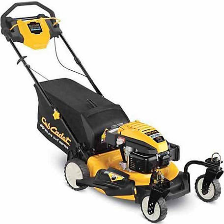 Cub Cadet 2018 SC 500 Z 21 in  Rear Wheel Drive Self-Propelled Mower,  12ABO6M5710 at Tractor Supply Co