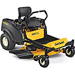 Cub Cadet RZTL 42 in. 23 HP Zero Turn Rider Mower