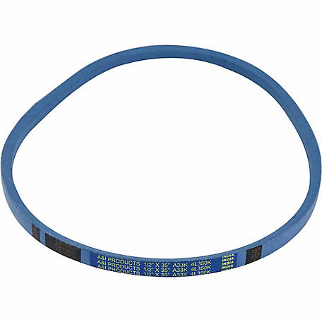 HUSKEE 4460757 made with Kevlar Replacement Belt