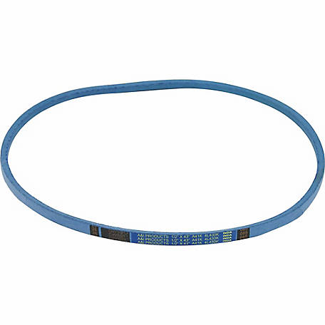 Huskee Blue Kevlar V-Belt, 1/2 in. x 43 in., A41K